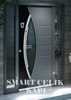 Home Door Design, Door Gate Design, House Gate Design, Door Design Interior, Main Door Design, Modern Entrance Door, Modern Exterior Doors, Modern Exterior House Designs, Latest Door Designs