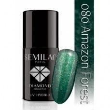 UV Hybrid Semilac 080 Amazon Forest 7 ml
