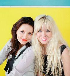 Interviews with (SUPER) Women: Bri Emery & Angela Kohler of BLOGSHOP!