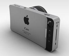 Apple iCam ~ GoZiyan The General Blog