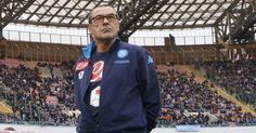 Sarri: Hukuman Tanpa Suporter Takkan Hapus Rasialisme di Lapangan -  http://www.football5star.com/liga-italia/napoli/sarri-hukuman-tanpa-suporter-takkan-hapus-rasialisme-di-lapangan/
