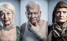 """Demenz-Kampagne """"Ich bin mehr"""" • WOMAN.AT"""