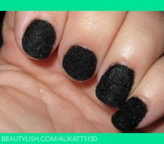 Velvet Nails Velvet Nails, Nail Art, Nail Arts, Nail Art Designs