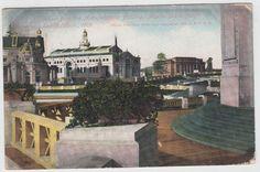 Alaska Yukon Pacific Exposition Seattle Washington 1909 Postcard