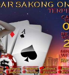 Bandar Sakong Online Tepercaya