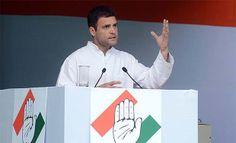 Rahul Gandhi addresses masses of Mahabubnagar  http://www.thehansindia.com/posts/index/2014-04-21/Rahul-Gandhi-addresses-masses-of-Mahabubnagar-92752