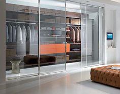 Walk-in Wardrobes Design Large Storage Furniture Ideas - Home Gallery Design