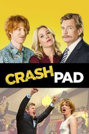 Download Crash Pad  2017 Full Movie online for free in 720p hd bluray to watch at home