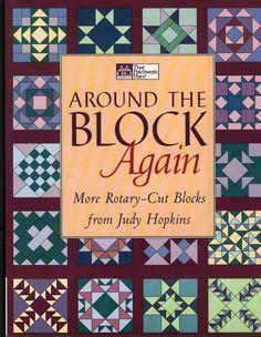 Galería de bloques de patchwork. Páginas del libro .... Discusión LiveInternet - Servicio de Rusia Diarios Online