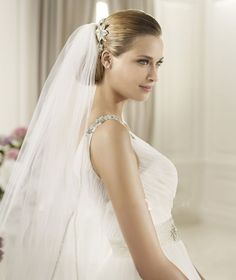 grace beading shoulder girdle a line organza waistband one shoulder wedding dress osaluvu1