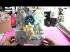 Loaded Envelope I created for Carmen Van Lokven - YouTube