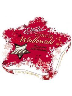 Jedyne w swoim rodzaju połączenie waflowego tortu, kremu orzechowego i pysznej Wedlowskiej czekolady. Ręcznie dekorowany i tworzony według niezmienianej od lat receptury, jest dla całych pokoleń symbolem jakości… i niezwykłej przyjemności zarazem.