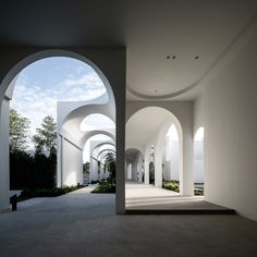 Aube Wedding Venue / PHTAA Living Design | ArchDaily