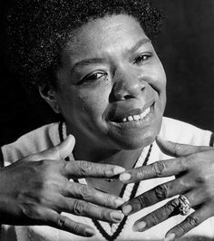 """Nothing will work unless you do""  Maya Angelou"