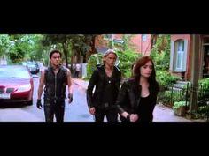 'Cazadores de sombras: Ciudad de Hueso' - Segundo Trailer