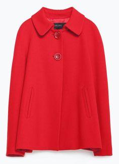 "Erdem Resort 2016 Speckled Plaid Coat Catherine Walker Cream Coat Carolina Herrera Red Wool & Cashmere Coat - $1915 Hobbs ""Persephone"" Trench Coat - $465 Reiss ""Angel"" Fit and Flare Coat in Military..."