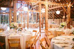 The Barn at Fallingwater . DIY . Handmade . Wedding barkerjones2014 blog.caitlintphotography.com