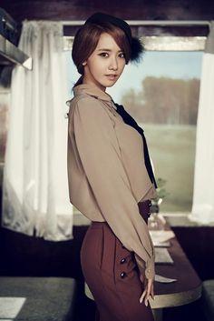 Lion Heart Teaser -- Yoong  snsd-girls-generation-lion-heart-yoona-2