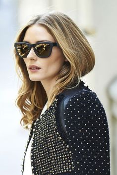 Get your pen and paper at the ready because you're just in time for Olivia Palermo Style 101...