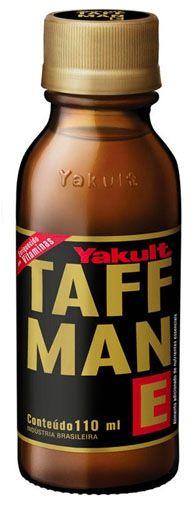 Taff Man E