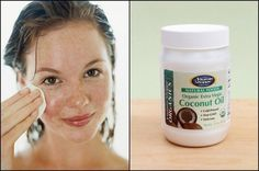 10 Reasons You Should Start Putting Coconut Oil On Your Face