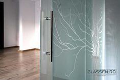 Sliding Glass Door, Sliding Doors, Modern Glass, Sliding Door