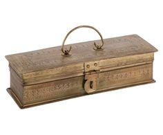 Aufbewahrungsbox Treasure