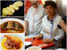 La cocina de Macarena de Castro, ¿menos es más? http://blgs.co/xM0RJ7