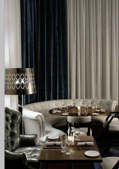 Mondrian Hotel New York