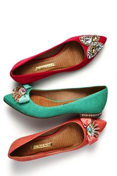Cute Casual Shoes, Cute Flats, Fashion Slippers, Fashion Shoes, Pump Shoes, Shoe Boots, Tolu, Balerina, Shoe Boutique