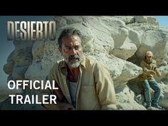 Desierto | Official Trailer | STX Entertainment | Trollblogg | Filmtroll.no