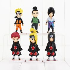 Like and Share if you want this  6pcs/lot Anime Naruto Figurine Uzumaki Naruto Uchiha Obito Nagato Gaara Killer B kakashi Figure toy    24.30, 22.00  Tag a friend who would love this!     FREE Shipping Worldwide     Buy one here---> http://liveinstyleshop.com/6pcslot-anime-naruto-figurine-uzumaki-naruto-uchiha-obito-nagato-gaara-killer-b-kakashi-figure-toy/    #shoppingonline #trends #style #instaseller #shop #freeshipping #happyshopping