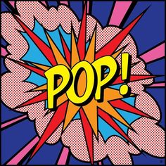 Pop Art 4 Painting by Gary Grayson d7826a2a8e473