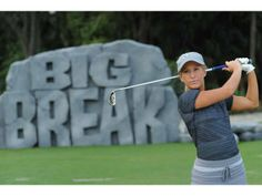Photos of Big Break Florida Player Fiamma Feltich | Golf Channel