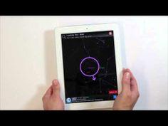 #app #ipad #SkyMaps aprende sobre las #estrellas, #constelaciones y posición de los #planetas