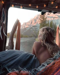 VanlifeMagazine brings you the latest stories, photos and videos that inspire you to live the Van Life. Conversions, travel destinations and more. Van Living, Travel Aesthetic, Camping Aesthetic, Van Life, Dream Life, Live Life, The Great Outdoors, Travel Photography, Lifestyle Photography
