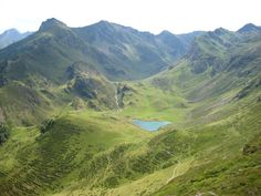 Hautacam. One of the best ways to explore the Pyrénées region is by bike. Find out more about our self-guided cycling trips here: http://www.discoverfrance.com/regions/pyrenees-cycling-tours.php
