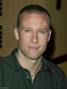 Michael Rosenbaum... much better with hair. #smallville