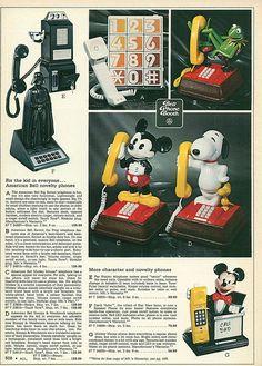 1983-xx-xx Montgomery Ward Christmas Catalog P508 - Snoopy