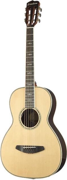 Myrtlewood Case To Make One Feel At Ease And Energetic Breedlove Oregon Concert 12-string E Acoustic Electric Guitar