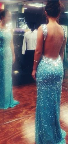 2015 prom dress by Kellyonce