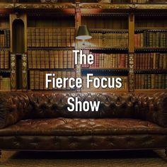 Franklin Tsung: Activist Investor by The Fierce Focus Show