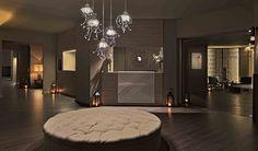 Recepción Despacio Spa Centre #h10esteponapalace #estepona palace #estepona #h10hotels #h10 #hotel10