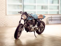 The Framer by Woolie for Deus Ex Machina. Photography by Trevor Pearson