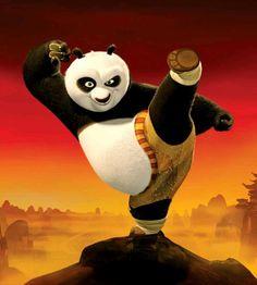 Kunfu Panda!