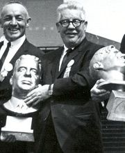 Art Rooney Class of 1964 Founder-Owner  (Georgetown, Duquesne) 1933-1988 Pittsburgh Pirates/Steelers