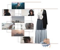 """Srce moje sanjivo."" by jana-juli ❤ liked on Polyvore featuring moda, Lonely, Yang Li, MR., Anni Jürgenson, Converse i L.K.Bennett"