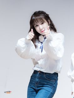 Way - Crayon Pop