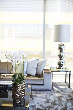 Interieur door Eric Kuster - Metropolitan Luxury