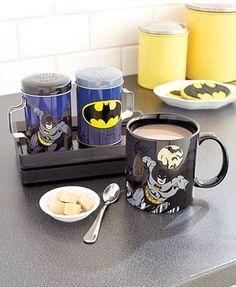 Superhero Tabletop Collection